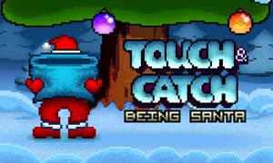 touch-and-catch-being-santa