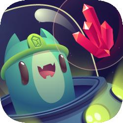 space-miner